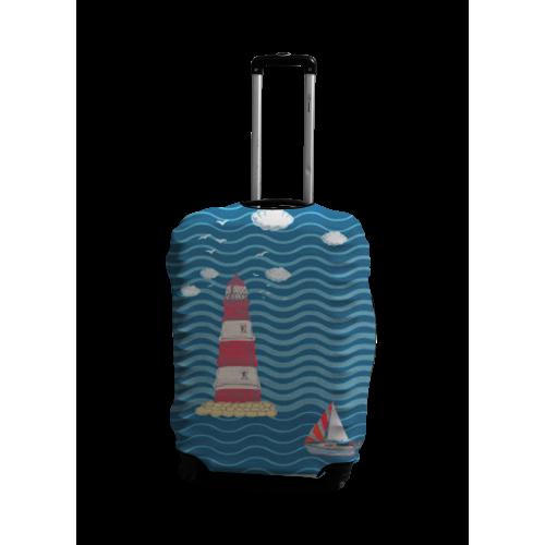 Чехол с рисунком Coverbag L 0405