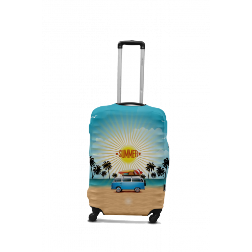 Чехол с рисунком Coverbag L 0425