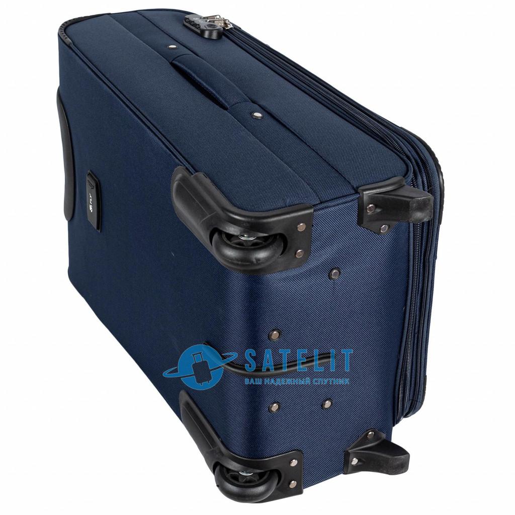 Чемодан Fly 6802 S+ синий