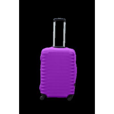 Чехол дайвинг L фиолетовый