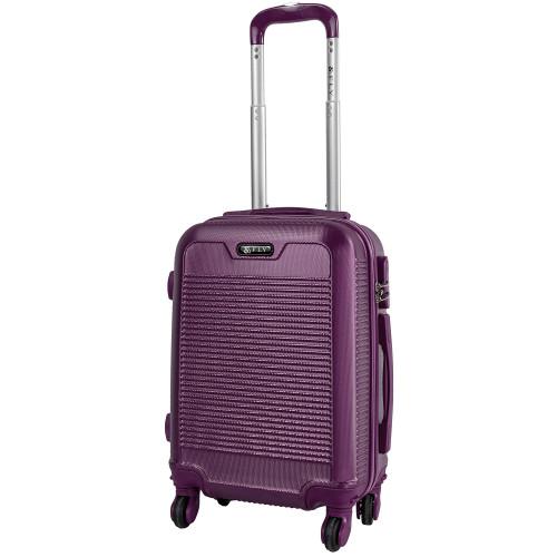 Чемодан Fly 1093 S фиолетовый