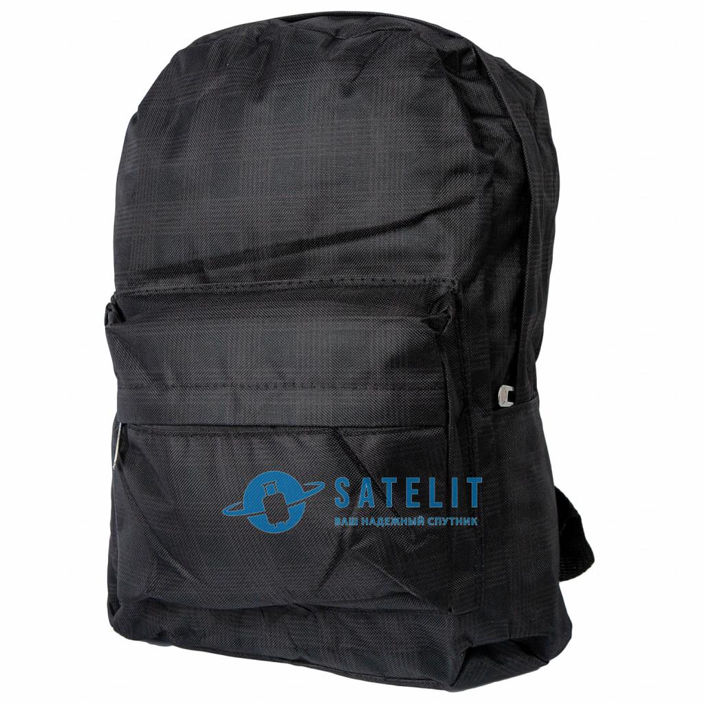 Рюкзак Color Style Casual черный