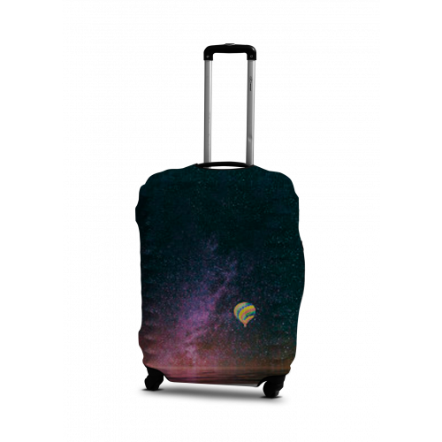 Чехол с рисунком Coverbag L 0404