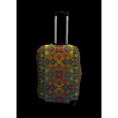 Чехол с рисунком Coverbag L 0416
