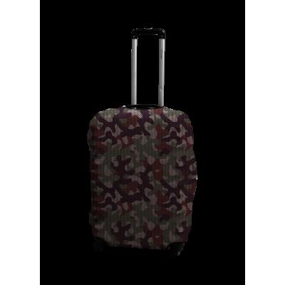 Чехол с рисунком Coverbag L 0417