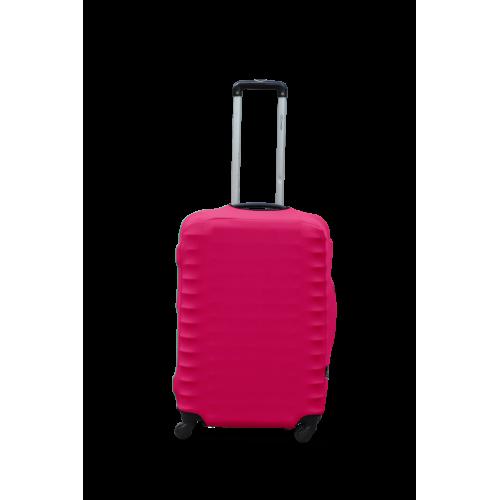 Чехол дайвинг S+ ярко розовый