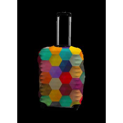 Чехол с рисунком Coverbag L 0410